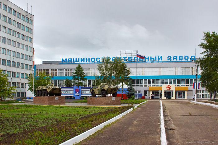 машиностроительный завод фотографии нижегородский