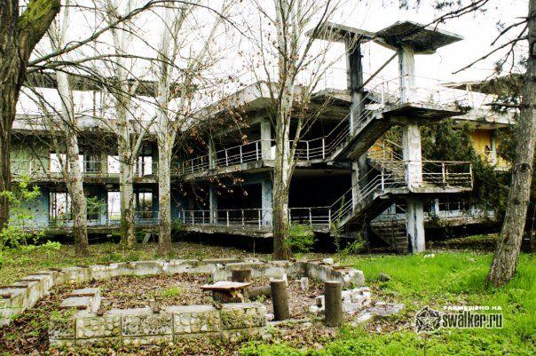 Как оформить заброшенное здание в собственность эта
