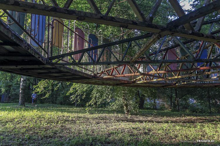 ленинградская фото советский область