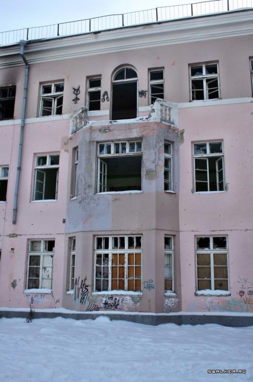 Вторая больница каменск-уральский