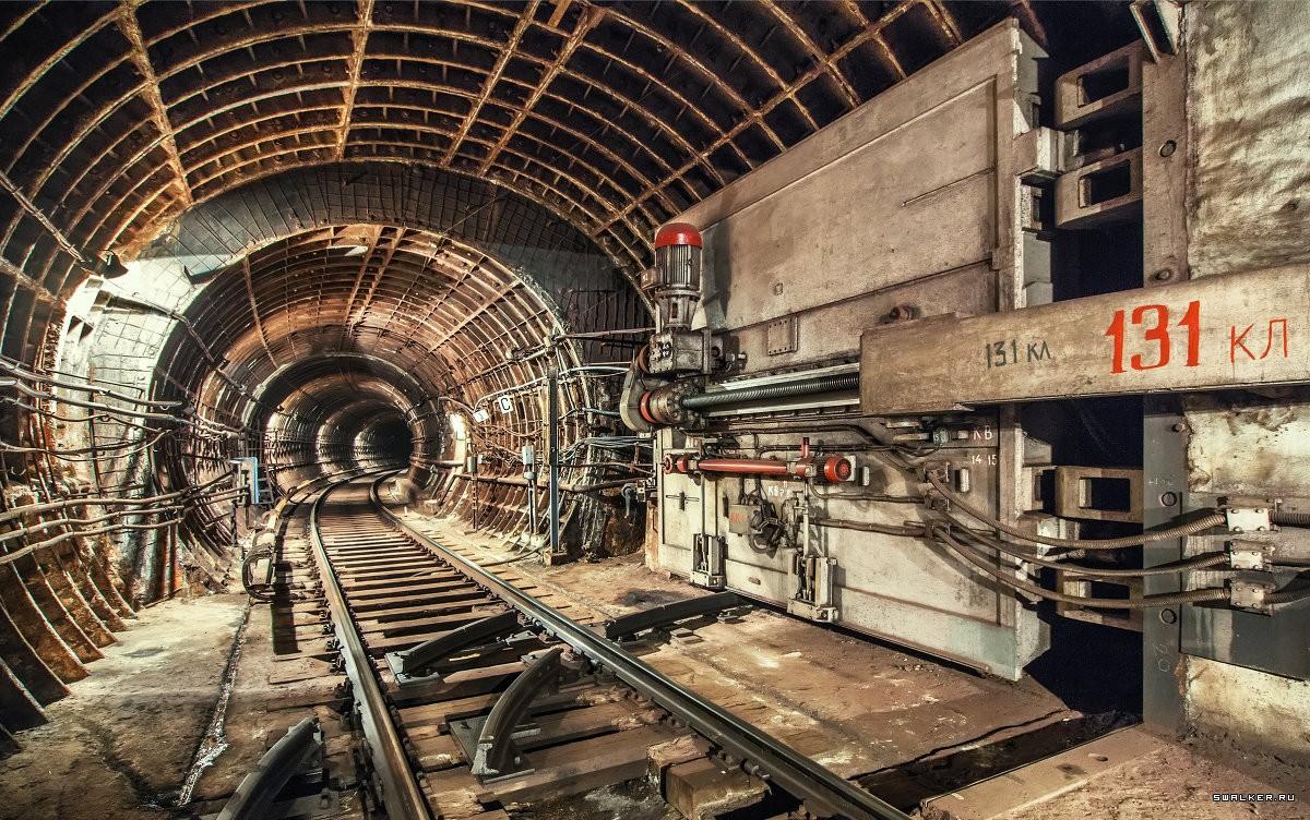 простые или фото секреты московского метро образом, рабочий стол