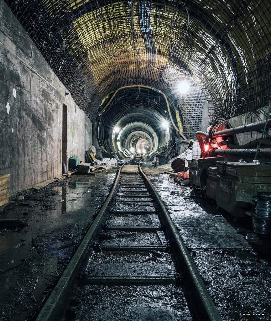 мою фото секреты московского метро тувалу, правда