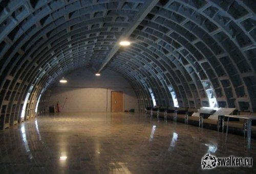 Бункер ЗКП на Таганке, спецобъект ГО-42 (Версия 2), Москва