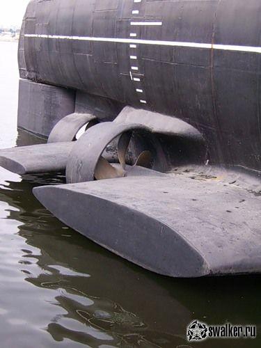 подводная лодка в тушино график работы