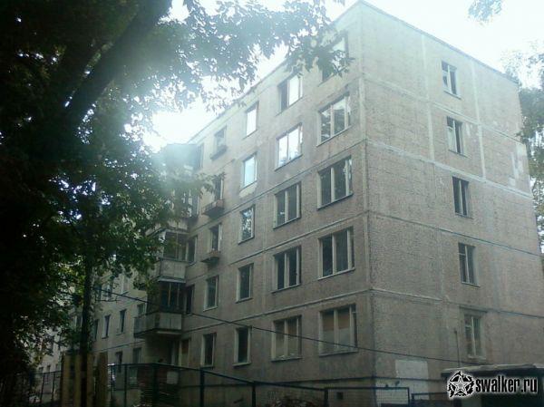 Все заброшенные объекты Москвы