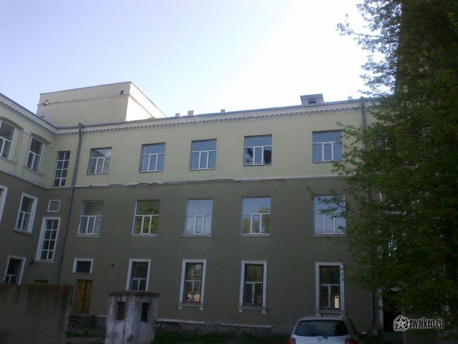 Психиатрической клинической больницы 1 им н.а алексеева официальный сайт