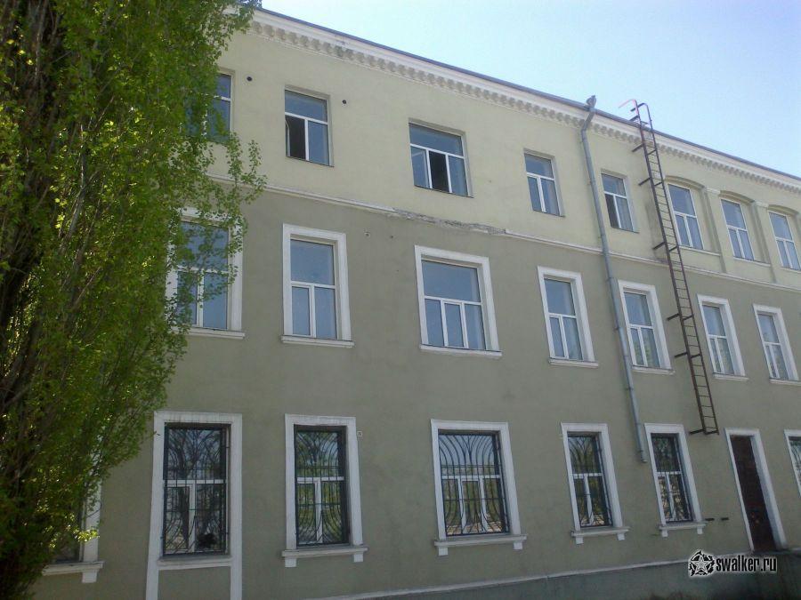 Вакансии городской поликлиники 107 москва