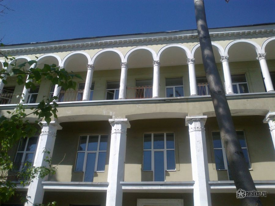 Больница святого владимира 19 отделение отзывы