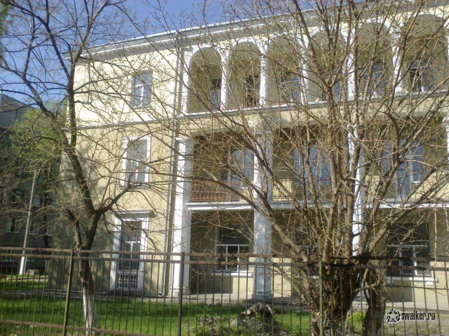 1 городская поликлиника г красногорска