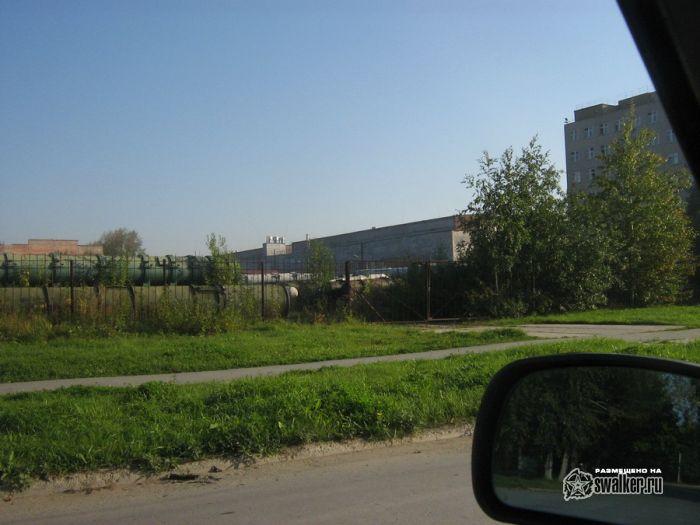 Завод имени Калинина