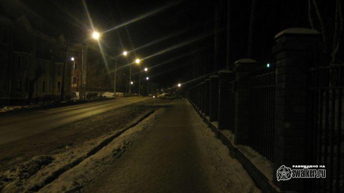 Зимний Новоур