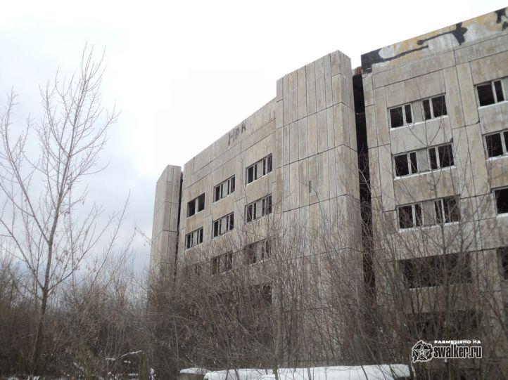 Государственные нейрохирургические клиники москвы