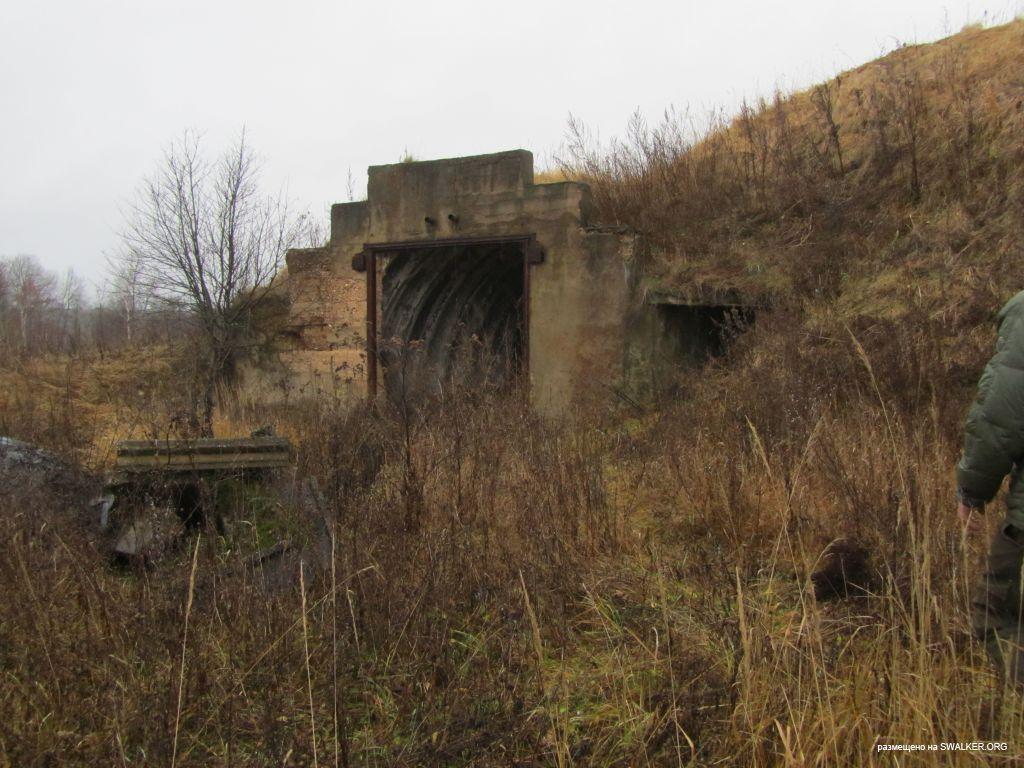 военный городок мещерино фото