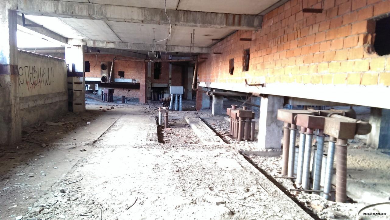 Консультативная поликлиника брянской областной больницы 1