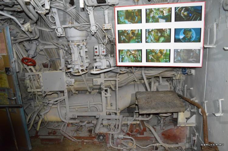 тольятти музей подводная лодка режим работы